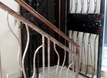 شقه مشطبه للبيع ف السراج حي اسطنبول