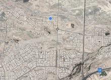 ابحث عن ارض لبناء منزل في مرتفعات الثانيه او الثالثه الموقع المطلوب محدد بالون ا