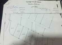 ارض للبيع في رجم الشامي