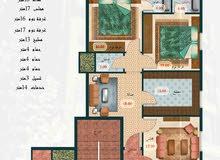 3 rooms  apartment for sale in Jeddah city Az Zahra
