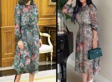 نفس الفستان للبيع