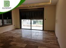 شقة ارضية معلقة مميزة للبيع في دابوق بمساحة 225 م