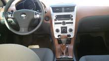 For sale Chevrolet Malibu car in Sharjah