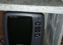 جهاز اسكندالي 551 شبه اجديد استعمال بسيط