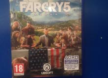far cry 5 انجليزية