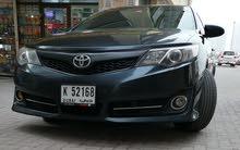 تويوتا كامري Toyota Camry 2014