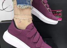 احذية مكفوولة