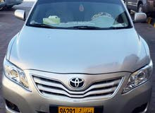 Toyota Camry 2011 full automatic