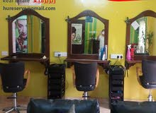 For Sale Ladies Salon in Gudaibiyah