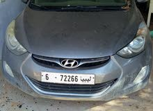 1 - 9,999 km mileage Hyundai Elantra for sale