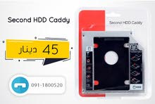 Second HDD Caddy