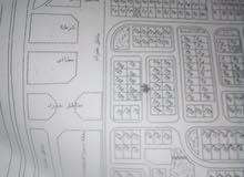قطعة ارض مدينة برج العرب