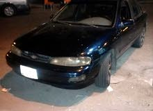1 - 9,999 km Kia Sephia 1996 for sale