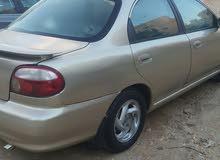 سياره كيا سيفيا 2 للبيع