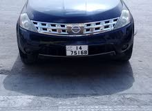 For sale Nissan Murano car in Amman