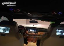 BMW 760 Li individual 2006 السيارة اردنية