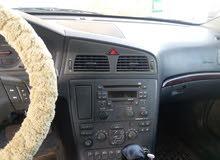 فولفو S80 موديل 2004