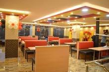 مطعم جاهز للبيع - الحي الشرقي