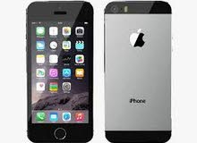 IPHONE 5S 32GB For Sale (Very Good Condition)