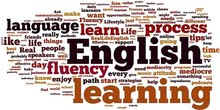 مدرسه لغة انجليزية