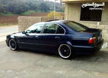 للبيع بي دب 525 1999