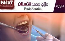 دورة علاج عصب الأسنان (Endodontics)
