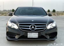 Automatic Mercedes Benz 2016 for sale - New - Qurayyat city
