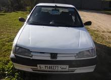 +200,000 km Peugeot 306 1998 for sale