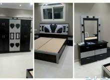 غرفه نوم جديدة