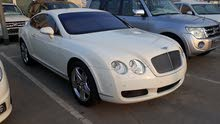 2005 Bently Gt Continental Gulf specs Low mileage