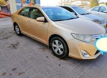 Available for sale! 1 - 9,999 km mileage Toyota Camry 2014
