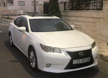 Lexus ES car for sale 2014 in Amman city