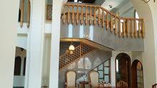 Duplex 250m for rent in Mohandessen Modern furniture