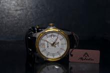 ساعة alphago