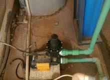 نقوم بجميع الأعمال الصحية تشطيب ابيض مكائن مياه وتركيب مكائن جور في جميع مناطق ا
