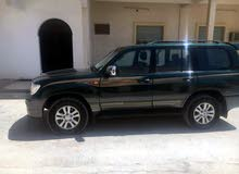 Automatic Green Toyota 2007 for sale