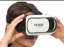 نظاره واقع افتراضي 3D vrbox