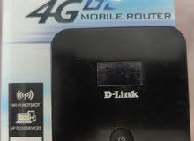 dlink 4g router