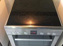 Bosch Cermic Cooker