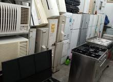 نشتري جميع أنواع الاجهزه الكهربائية والرياضية والمكيفات الشباك