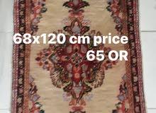 Iranian woolen handy made carpet