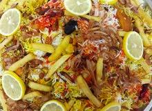 im looking  job im chief  for  arabic  food   i need any  job please