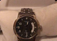 ساعة تيسو من الغزالي