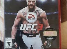مصارعة UFC3 ب130
