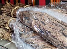 اجود انواع الفحم والتمباك في صنعاء