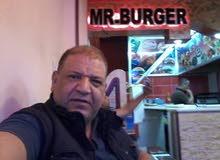 مدير مطعم