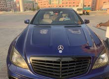 MERCEDES S500 8 CYLINDERS BODY KIT