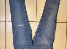 Ladies pent Zara skinny