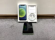 iPhone 12 mini unlocked - 256gb green
