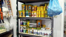 shop for pets and birds foods in Mawelah near dubai shopping